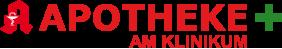 Apotheke am Klinikum Velbert Logo